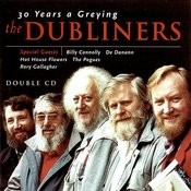 30 Years A Greying Songs
