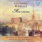 Wesley: Anthems Songs