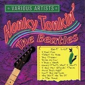 Honky Tonkin' The Beatles Songs