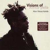 Visions of Africa-pella Songs