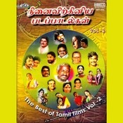 The Best Of Tamil Films - Vol - 2 Songs
