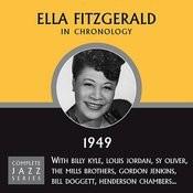 Complete Jazz Series 1949 Songs