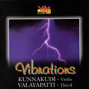 Vibrations (Kunnakudi Vaidyanathan & Valayapatti) Songs