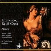 Mozart: Idomeneo, Re di Creta Songs
