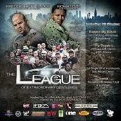 The League Songs