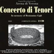 Bizet, Gounod, Boito, Rossini, Verdi, Puccini: Concerto Di Tenori Songs