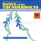 Dance Of The Thunderbolts Songs