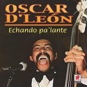 Echando Pa'lante Songs