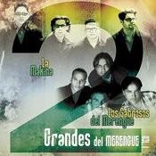 2 Grandes Del Merengue Vol. 1 Songs