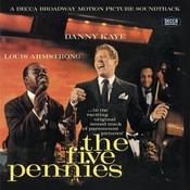 The Five Pennies (Remastered Version 1959 Original Motion Picture Soundtrack) Songs