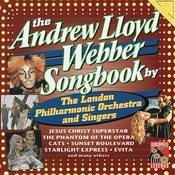 The Andrew Lloyd Webber Songbook Songs