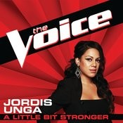 A Little Bit Stronger (The Voice Performance) Songs