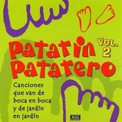 Patatin Patatero Vol. 2 Songs
