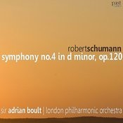 Shumann: Symphony No. 4 Songs