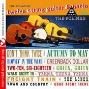 The Sound Of Twelve String Guitar & Banjo (Digitally Remastered) Songs