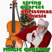 String Quartet Christmas Music Songs