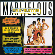 The Marvelous Marvelettes Songs