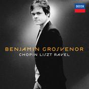 Benjamin Grosvenor: Chopin, Liszt, Ravel Songs