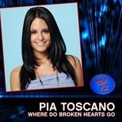 Where Do Broken Hearts Go (American Idol Performance) Songs
