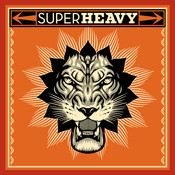 SuperHeavy Songs