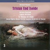 Tristan Und Isolde: Act III, Part 1 Song