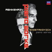 Shostakovich: Solo Piano Works Songs