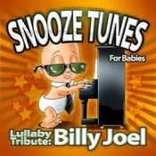 Lullaby Tribute: Billy Joel Songs