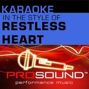 I'll Still Be Loving You (Karaoke Instrumental Track)[In The Style Of Restless Heart] Song