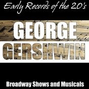 Early Records Of The 20's - Broadway Shows And Musicals Songs