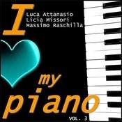 I Love My Piano - Vol. 3 Songs