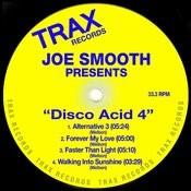 Disco Acid Vol.4 Songs