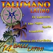 Talismano Latino Songs