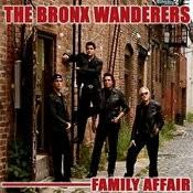 Family Affair Songs