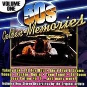 50s Golden Memories Volume 1 Songs