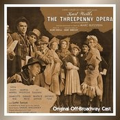 The Threepenny Opera (Original Off-Broadway Cast) Songs