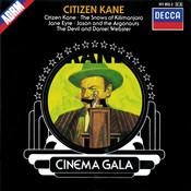 Citizen Kane - Film Music By Bernard Herrmann Songs