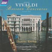 Vivaldi Bassoon Concertos Vol. 1 Songs
