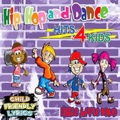 Hip Hop And Dance - Hits 4 Kids Songs