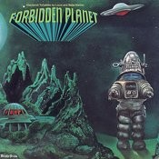 Forbidden Planet (Original Soundtrack) Songs