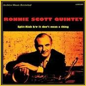 Ronnie Scott Quintet Songs