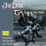 Jon Deak: The Call Of The Wild Songs