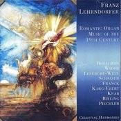 Romantic Organ Music Of The 19th Century Songs