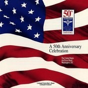 A 50th Anniversary Celebration Songs