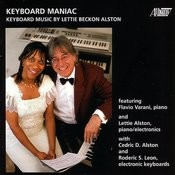 Keyboard Maniac Songs