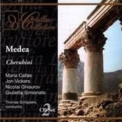 Medea Songs
