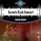 Toronto Rock Concert Songs