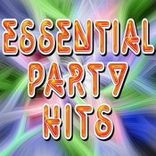 Essential Party Hits Songs