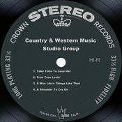 Country & Western Music Songs