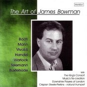 The Art Of James Bowman Songs