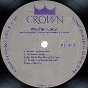My Fair Lady Songs